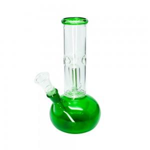 Borosilicate Glass Bong Review
