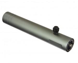 Steamroller Pipe