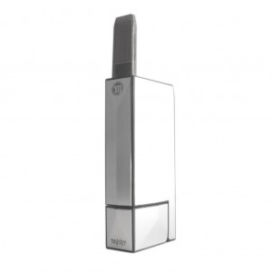 The Shotgun Vape by Myster – Dry Herb Vaporizer and Wax $175.00