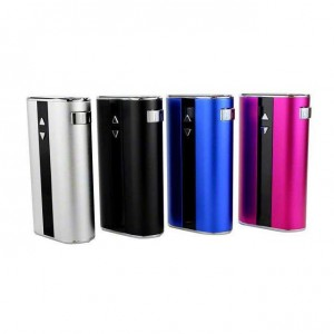eleaf vape mods